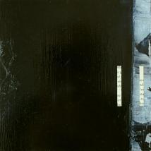 buchstäblich wortlos XV, 15 x 15 cm